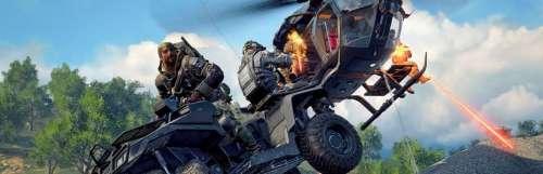 Le mode Blackout de Call of Duty : Black Ops 4 est gratuit pendant une semaine
