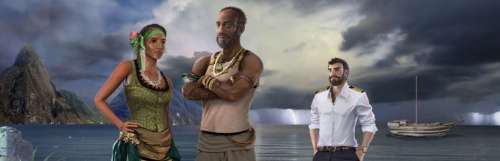 La campagne Kickstarter du remake de Maupiti Island prend date