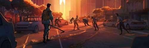 Survivez à l'Apocalypse dans l'open world de Dysmantle