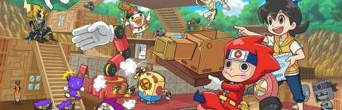 Le RPG de construction ultra-vitaminé Ninja Box se précise