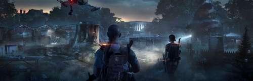Ubisoft a retravaillé les principes de la Dark Zone dans The Division 2