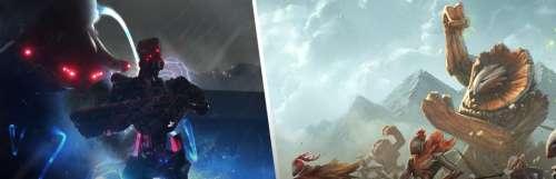Endless Space 2 et Endless Legend continuent leur route avec les extensions Penumbra et Symbiosis