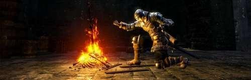 Un collector Dark Souls Trilogy à 500 euros pour ceux qui louent trop le soleil