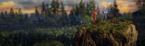 Unravel Two et The Flame in the Flood comptent parmi les nouveaux jeux Origin Access