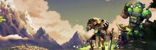 Image & Form annonce SteamWorld Quest, un jeu de cartes sur Nintendo Switch