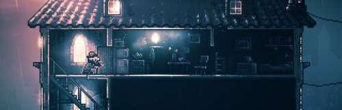 Le jeu de plateformes atmosphérique Inmost sortira aussi sur Switch