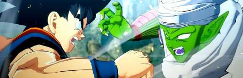 CyberConnect2 racontera l'histoire de Goku dans Dragon Ball Game Project Z