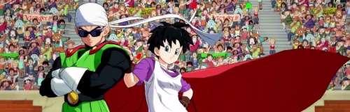 Jiren et Videl débarquent ce jeudi dans Dragon Ball FighterZ