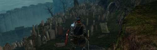 Sauveur de Dark Souls sur PC, Peter