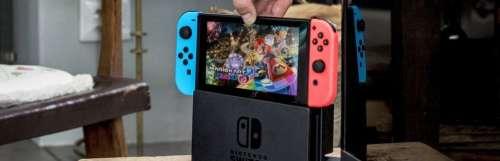Nintendo revoit ses ambitions à la baisse pour la Switch, malgré l'exploit de Super Smash Bros. Ultimate