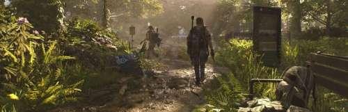 La bêta privée de The Division 2 donnera un aperçu des missions de fin de jeu