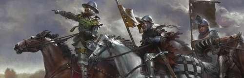 Kingdom Come : Deliverance s'étoffe avec