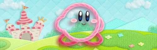 Kirby Au fil de la grande aventure déroule sa bande annonce