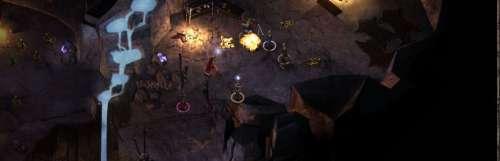 Les Baldur's Gate et d'autres RPG du studio Beamdog seront portés sur consoles