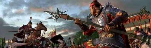La sortie de Total War : Three Kingdoms est reportée au 23 mai