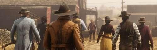 La prochaine mise à jour de Red Dead Online aura lieu le 26 février