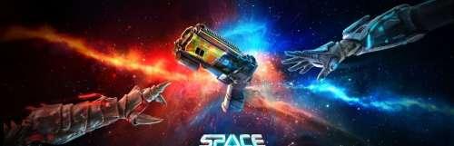 Le jeu de tir VR Space Junkies décolle dès le 26 mars prochain