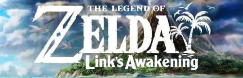Nintendo direct du 13/02/19 - 26 ans plus tard, Nintendo va sortir un remake de Link's Awakening, l'épisode Game Boy de Zelda
