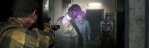 Capcom lance The Ghost Survivors, trois nouvelles histoires pour Resident Evil 2