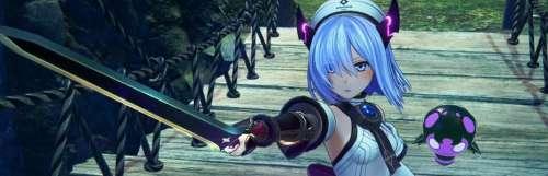 Death end re;Quest s'offre un coup de projecteur avant sa sortie le 22 février