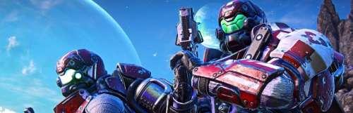 PlanetSide Arena décale à nouveau sa date de sortie et s'annonce sur PS4