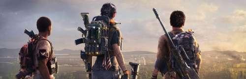 The Division 2 : le passage chez l'Epic Games Store augmente la visibilité de Uplay