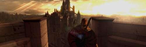 Tournez manette - Et si Dark Souls était un grand jeu casual qui s'ignorait ?