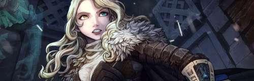 Vambrace : Cold Soul n'est pas du tout Darkest Dungeon avec une moustache