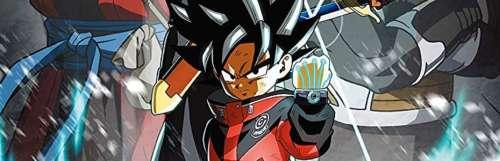 Super Dragon Ball Heroes vous laissera créer vos propres cartes