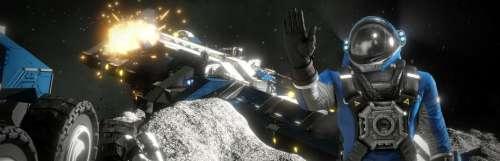 Space Engineers quittera son accès anticipé la semaine prochaine