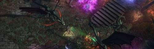 Le prochain DLC de Pathfinder : Kingmaker sera disponible le 28 février