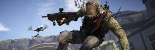 Ubisoft lance son opération spéciale 4 de Ghost Recon Wildlands, prévue aujourd'hui