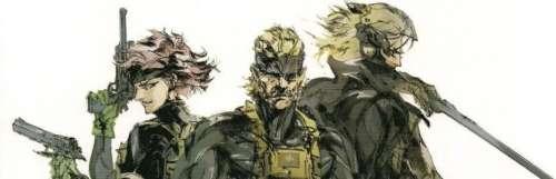 Metal Gear Solid 4 rejoint le PlayStation Now (et donc le PC, en quelque sorte)