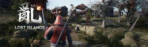 Chevaliers et samouraïs s'affrontent dans RAN : Lost Islands