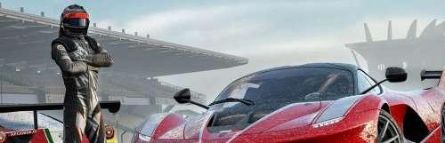 Après s'être attardé sur Forza Motorsport 7, Turn 10 attaque son nouveau projet