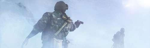 Prévu pour ce mois-ci, le battle royale de Battlefield V fuit en vidéo