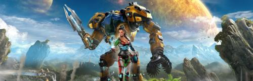 The Riftbreaker, la colonisation en solitaire d'une planète sauvage