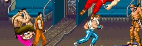Des fans créent un mod trois joueurs pour les 30 ans de Final Fight