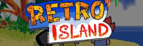 [Bande annonce] Ce jeudi Retro Island se prépare à l'aventure avec Pitfall