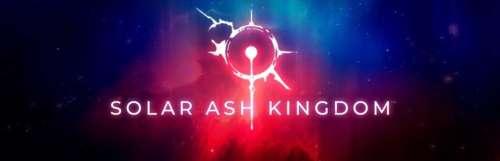 Les créateurs d'Hyper Light Drifter passent à la 3D avec Solar Ash Kingdom