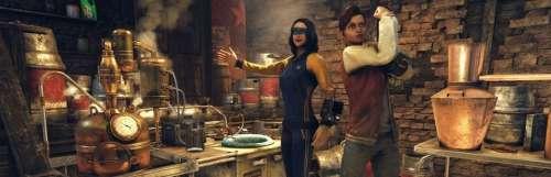 Fallout 76 lance sa mise à jour de printemps avec Wild Appalachia