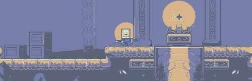 The Arcade Crew dévoile Kunai, un nouveau metroidvania énergique