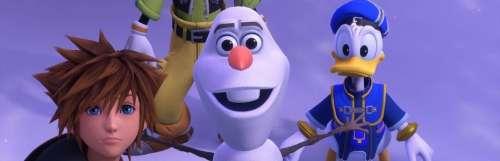 Après l'arrestation du comédien Pierre Taki, Olaf va changer de voix japonaise dans Kingdom Hearts 3