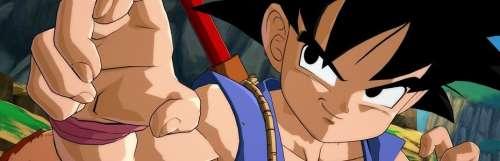 Le Goku de Dragon Ball GT rejoint le roster de Dragon Ball FighterZ