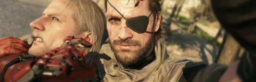 Konami a vendu 54,5 millions de jeux Metal Gear
