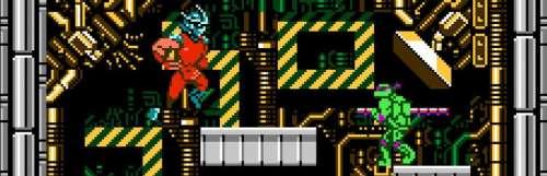 Premium / tournez manette - Tortues Ninja sur NES n'est pas aussi badass qu'il en a la réputation