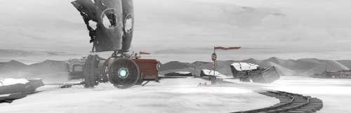 L'atmosphérique FAR : Lone Sails est en route vers la PS4 et la Xbox One