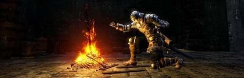 Premium - L'âme de Dark Souls réside dans ses feux