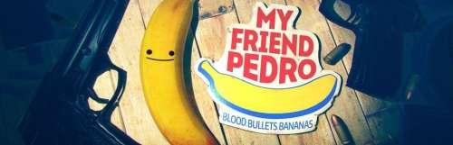 L'excentrique My Friend Pedro se précise pour le mois de juin