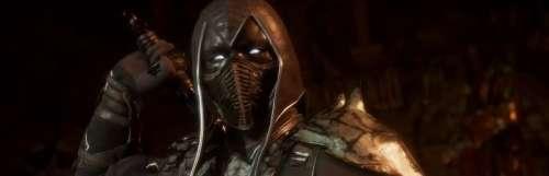 Mortal Kombat 11 ajoute Noob Saibot et Shang Tsung